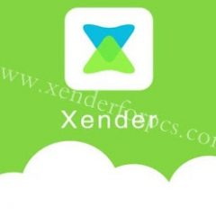 Xender for iOS Free Download