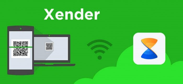 How to Install Xender