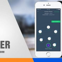 How to Transfer files from iOS to iOS using Xender?